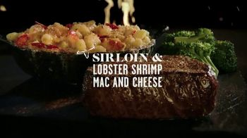 Longhorn Steakhouse Turf & Surf TV Spot, 'Steak of the Sea' - Thumbnail 5