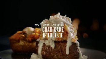 Longhorn Steakhouse Turf & Surf TV Spot, 'Steak of the Sea' - Thumbnail 6