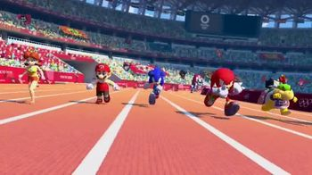Mario and Sonic at the Olympic Games TV Spot, 'Disney Channel: Everyone Wins' - 190 commercial airings