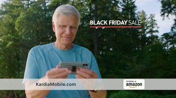 KardiaMobile Black Friday Sale TV Spot, 'New Challenges' Featuring Mark Spitz