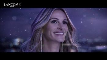 Lancôme La Vie Est Belle TV Spot, 'Brilla: Holiday Beauty Box' con Julia Roberts [Spanish] - 215 commercial airings