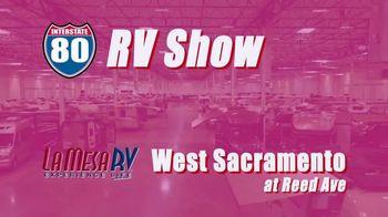 La Mesa RV I-80 RV Show TV Spot, '2019 Midwest Automotive Passage' - Thumbnail 4