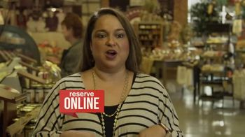 The HoneyBaked Ham Company, LLC TV Spot, 'This Thanksgiving: Next Day Delivery' - Thumbnail 7