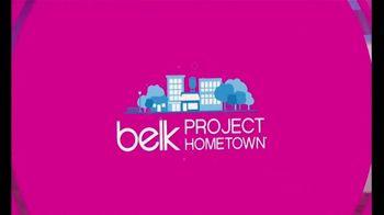 Belk TV Spot, 'Project Hometown: Kenorus Wilson' - Thumbnail 10