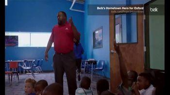 Belk TV Spot, 'Project Hometown: Kenorus Wilson' - Thumbnail 4