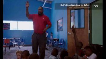Belk TV Spot, 'Project Hometown: Kenorus Wilson' - Thumbnail 6