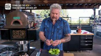 Food Network TV Spot, 'Guy's Pork Chile Verde' - 337 commercial airings