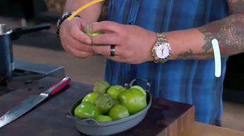 Food Network TV Spot, 'Guy's Pork Chile Verde' - Thumbnail 2