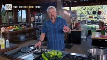 Food Network TV Spot, 'Guy's Pork Chile Verde' - Thumbnail 8