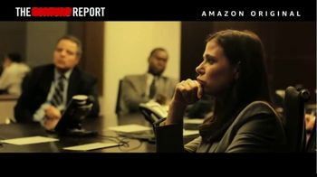 The Report - Alternate Trailer 1