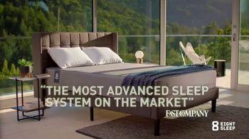 Eight Sleep The Pod TV Spot, 'Ideal Temperature' - Thumbnail 10