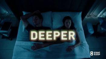 Eight Sleep The Pod TV Spot, 'Ideal Temperature' - Thumbnail 2