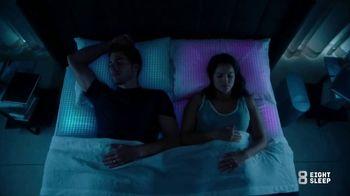 Eight Sleep The Pod TV Spot, 'Ideal Temperature' - Thumbnail 3
