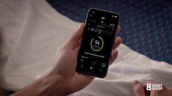 Eight Sleep The Pod TV Spot, 'Ideal Temperature' - Thumbnail 6