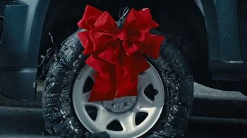 Big O Tires Oh-November Sale TV Spot, 'One Shredded Tire' - Thumbnail 1