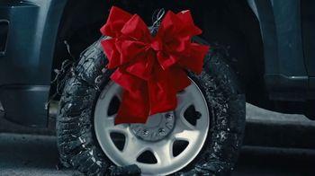 Big O Tires Oh-November Sale TV Spot, 'One Shredded Tire' - Thumbnail 2
