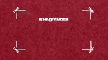 Big O Tires Oh-November Sale TV Spot, 'One Shredded Tire' - Thumbnail 6