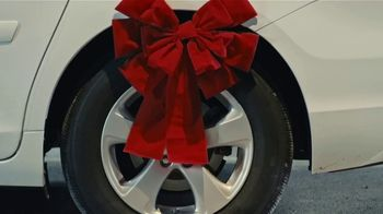 Big O Tires Oh-November Sale TV Spot, 'Two Flat Tires' - Thumbnail 1