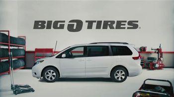 Big O Tires Oh-November Sale TV Spot, 'Two Flat Tires' - Thumbnail 10