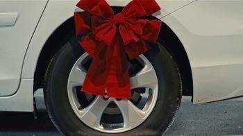 Big O Tires Oh-November Sale TV Spot, 'Two Flat Tires' - Thumbnail 2