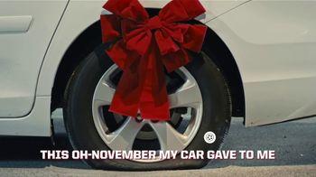 Big O Tires Oh-November Sale TV Spot, 'Two Flat Tires' - Thumbnail 3