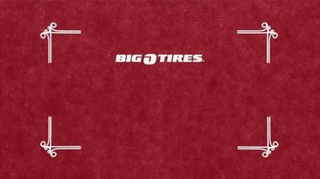 Big O Tires Oh-November Sale TV Spot, 'Two Flat Tires' - Thumbnail 6