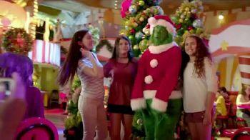 Universal Studios Hollywood TV Spot, 'Holidays' - Thumbnail 5