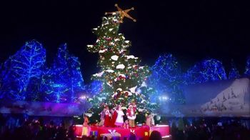 Universal Studios Hollywood TV Spot, 'Holidays' - Thumbnail 6