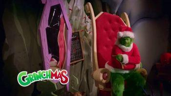 Universal Studios Hollywood TV Spot, 'Holidays' - Thumbnail 8