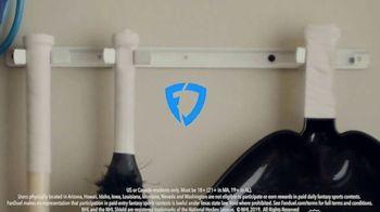 FanDuel TV Spot, 'Never Far From the Action' - Thumbnail 6