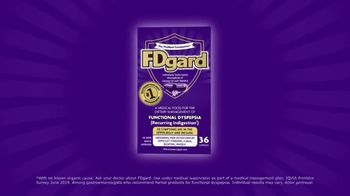 FDgard TV Spot, 'Meal-Triggered Indigestion' - Thumbnail 4