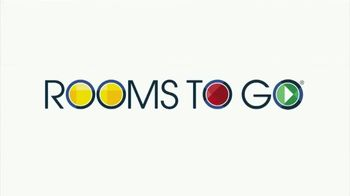 Rooms to Go Holiday Sale TV Spot, 'Five-Piece Bedroom Set: $899' - Thumbnail 1