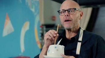 Food Network Kitchen App TV Spot, 'Thanksgiving With Alton Brown' - Thumbnail 5