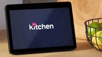 Food Network Kitchen App TV Spot, 'Thanksgiving With Alton Brown' - Thumbnail 7