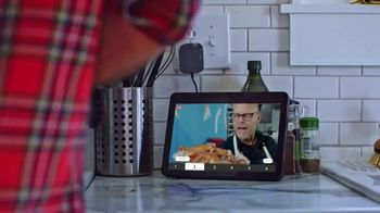 Food Network Kitchen App TV Spot, 'Thanksgiving With Alton Brown' - Thumbnail 8