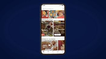 Food Network Kitchen App TV Spot, 'Get Cooking With a Little Help From Rachael' - Thumbnail 2
