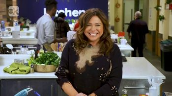 Food Network Kitchen TV Spot, 'Get Cooking With a Little Help From Rachael' - 354 commercial airings