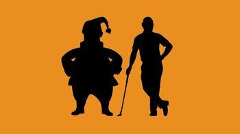Carl's Golfland TV Spot, 'Not Santa' - Thumbnail 2