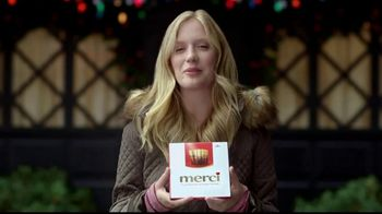 Merci TV Spot, 'Merci Asks: Gratitude'