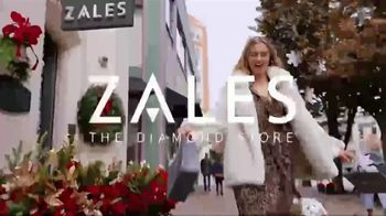 Zales Black Friday Sale TV Spot, 'Be the Diamond You Are: 30 to 50 Percent Off Everything' - Thumbnail 1