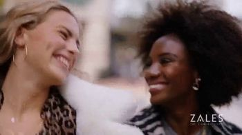 Zales Black Friday Sale TV Spot, 'Be the Diamond You Are: 30 to 50 Percent Off Everything' - Thumbnail 3