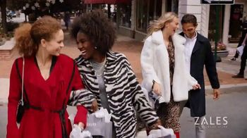 Zales Black Friday Sale TV Spot, 'Be the Diamond You Are: 30 to 50 Percent Off Everything'