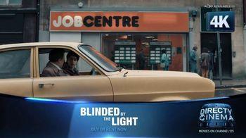 DIRECTV Cinema TV Spot, 'Blinded by the Light' - Thumbnail 1