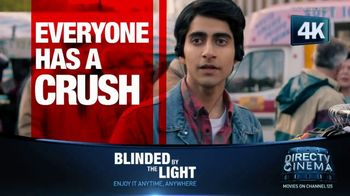 DIRECTV Cinema TV Spot, 'Blinded by the Light'