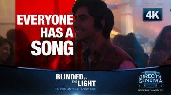 DIRECTV Cinema TV Spot, 'Blinded by the Light' - Thumbnail 3