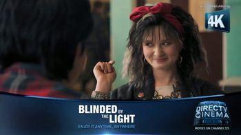 DIRECTV Cinema TV Spot, 'Blinded by the Light' - Thumbnail 4