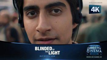 DIRECTV Cinema TV Spot, 'Blinded by the Light' - Thumbnail 5