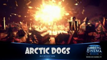 DIRECTV Cinema TV Spot, 'Arctic Dogs' - Thumbnail 6