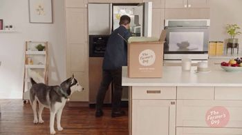 The Farmer's Dog TV Spot, 'Tyene' - Thumbnail 8