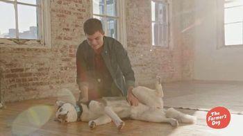 farmer's dog tv ad